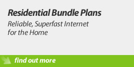 Residential Bundle Plans