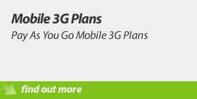 Mobile 3G Plans